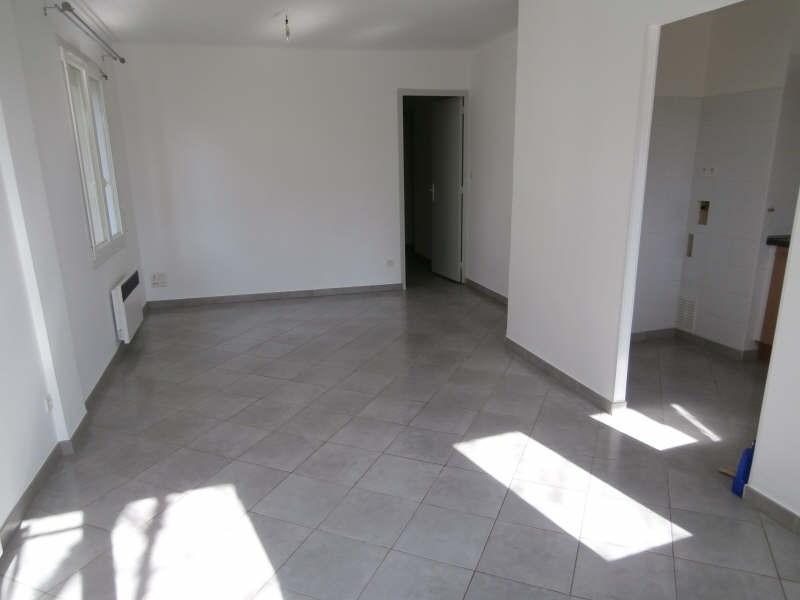 Verhuren  appartement Salon 700€ CC - Foto 1