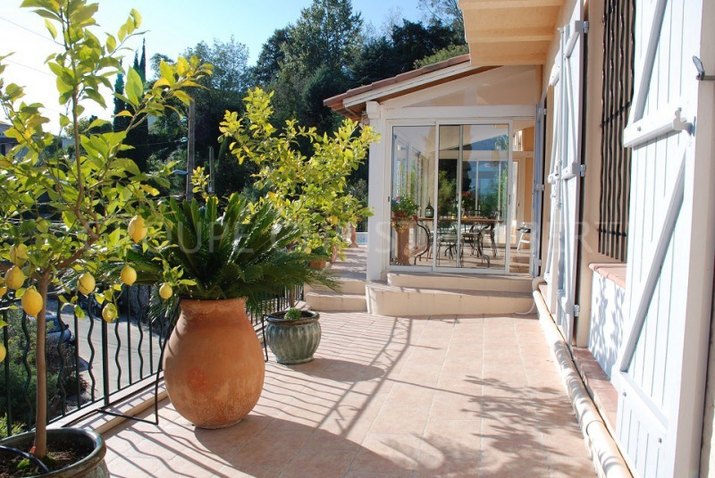 Vente de prestige maison / villa Mandelieu 675000€ - Photo 4