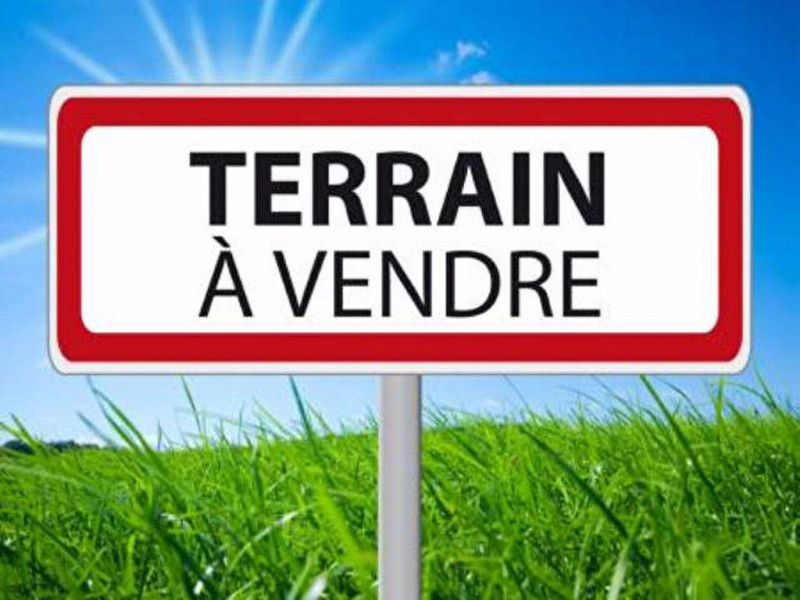 Vente terrain Monthyon 103 000€ - Photo 1