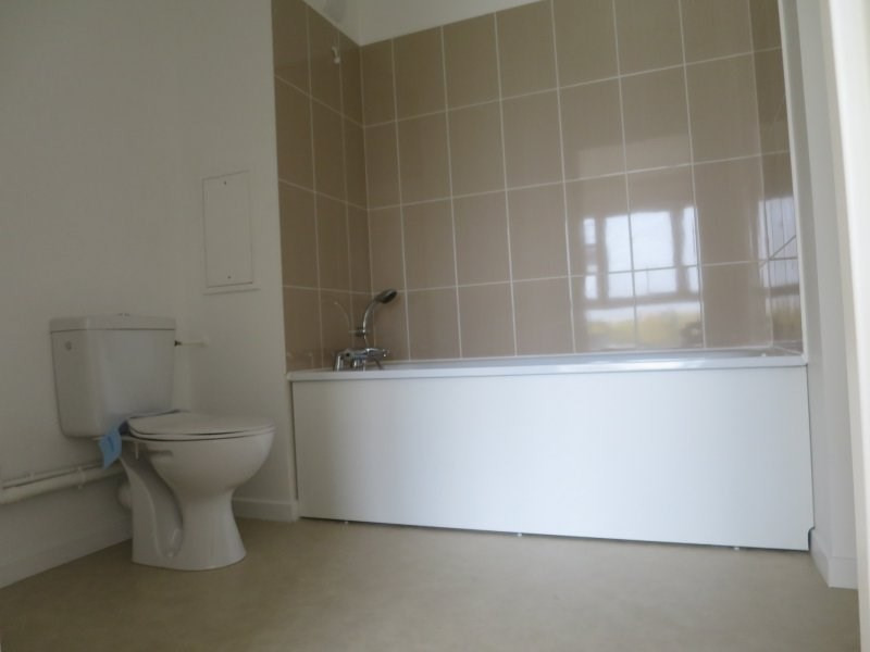 Vente appartement Trappes 95 000€ - Photo 8