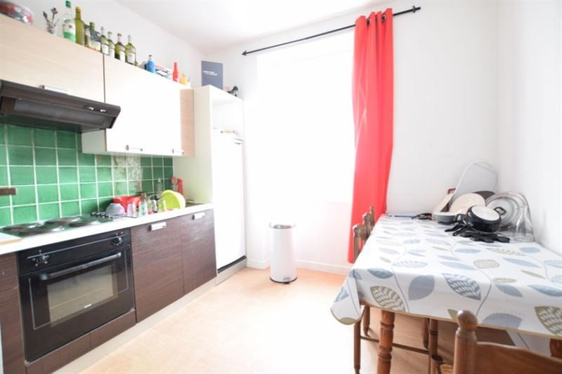 Sale building Brest 302 000€ - Picture 2