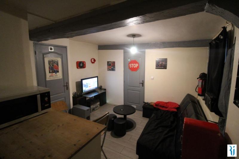 Vente appartement Rouen 79700€ - Photo 1