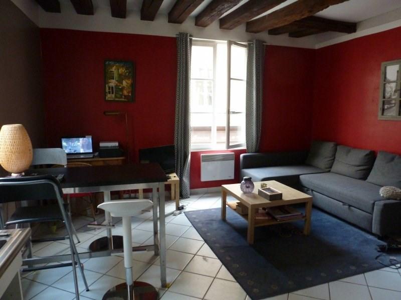 Location appartement Senlis 798€ CC - Photo 1