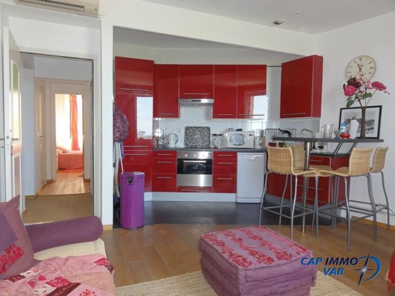 Vente appartement Le castellet 159000€ - Photo 1