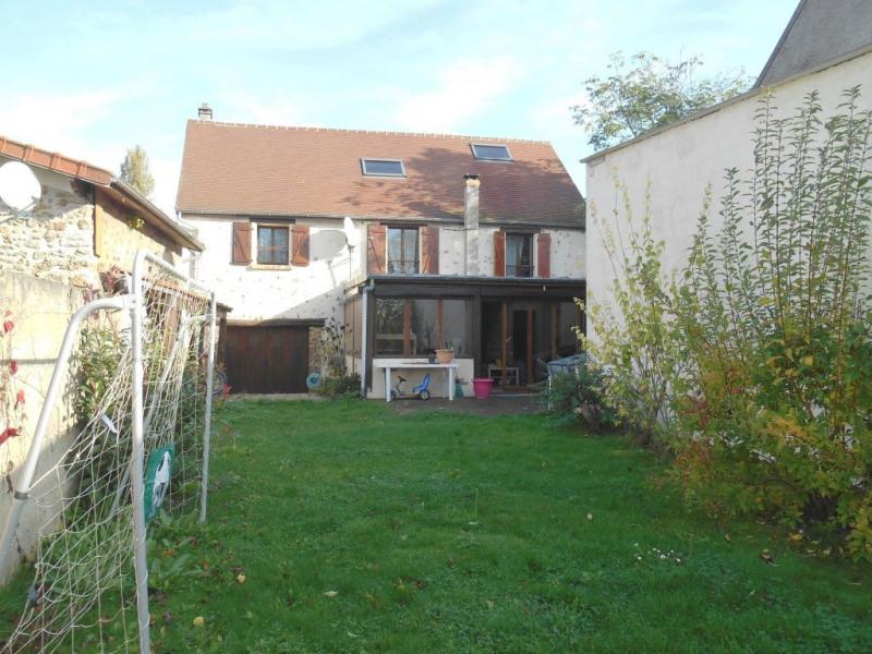 Sale house / villa Cocherel 229000€ - Picture 1