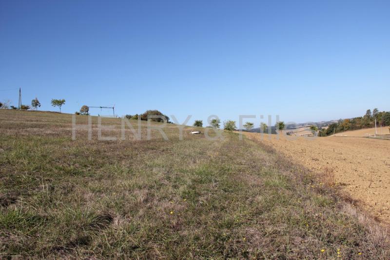 Vente terrain Samatan 14 km 30000€ - Photo 5
