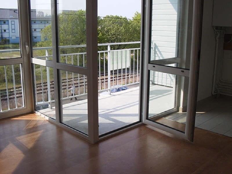 Locação apartamento Dives sur mer 555€ CC - Fotografia 1