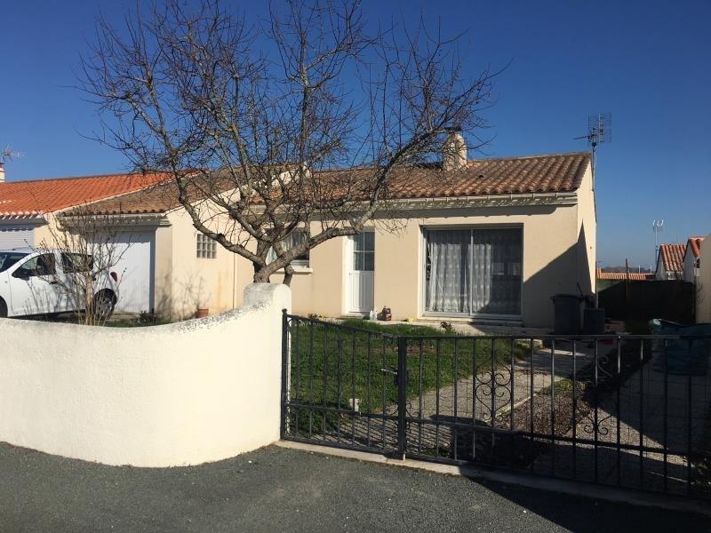 Vente maison / villa St hilaire de riez 211000€ - Photo 1