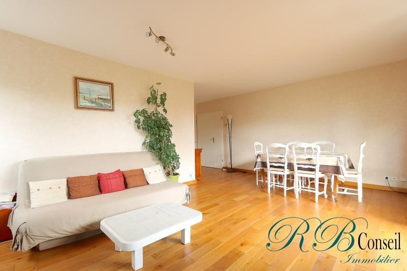 Sale apartment Chatenay malabry 407000€ - Picture 1