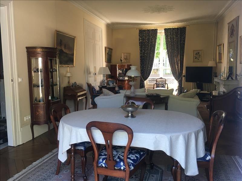 Immobile residenziali di prestigio casa Vernon 748000€ - Fotografia 3