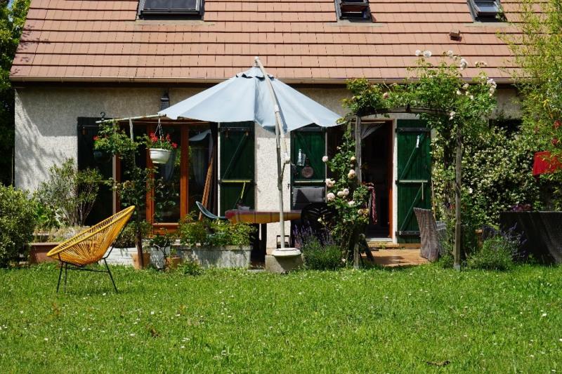 Vente maison / villa Argenteuil 436800€ - Photo 1