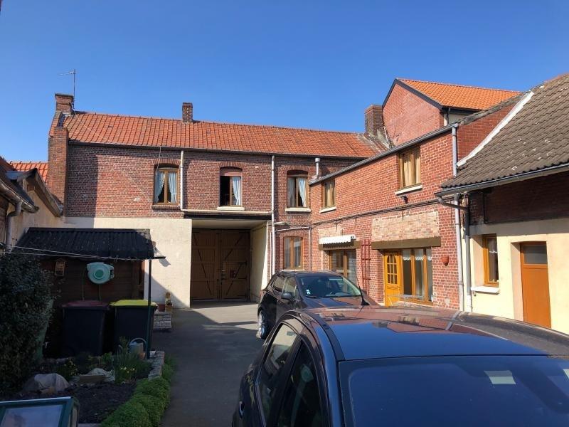 Vente maison / villa Oignies 188000€ - Photo 2
