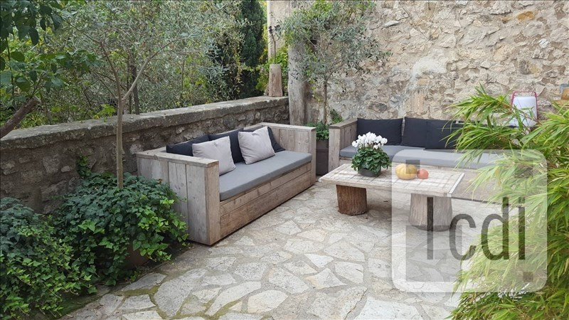 Vente de prestige maison / villa Maussane-les-alpilles 848000€ - Photo 3