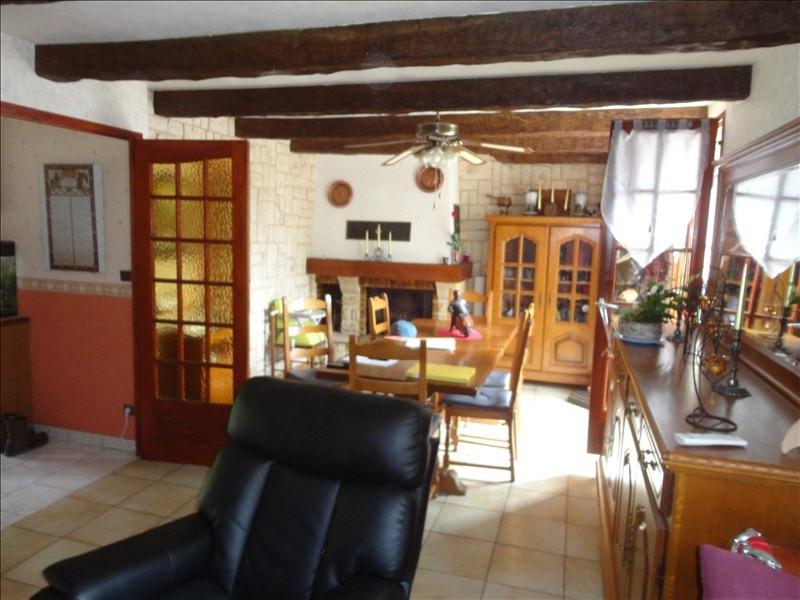 Sale house / villa Liancourt 246500€ - Picture 6