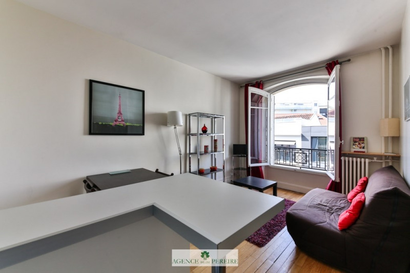Sale apartment Paris 17ème 379 000€ - Picture 5