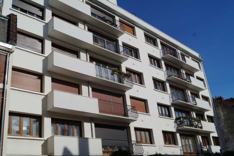 Vente appartement Arras 129 000€ - Photo 1