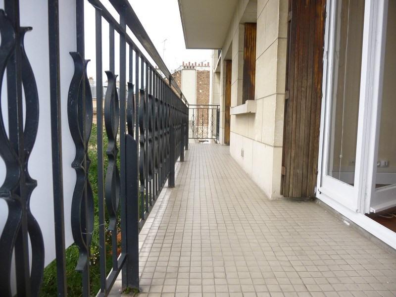 Location appartement Paris 12ème 1392€ CC - Photo 2
