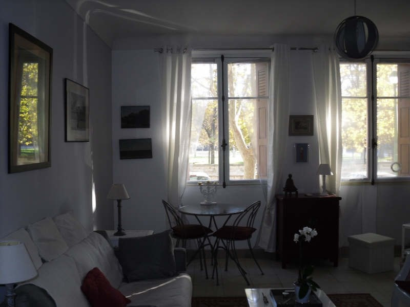 Rental apartment Nimes 640€ CC - Picture 3
