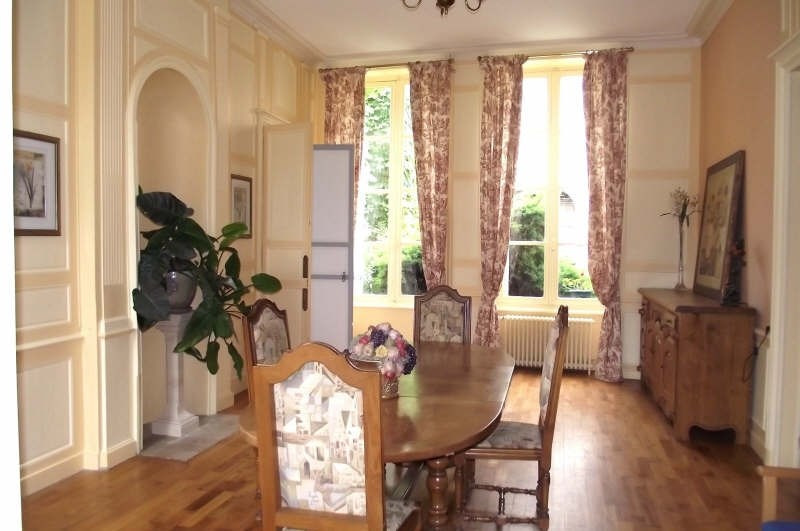 Vente maison / villa Centre ville chatillon 165 000€ - Photo 3