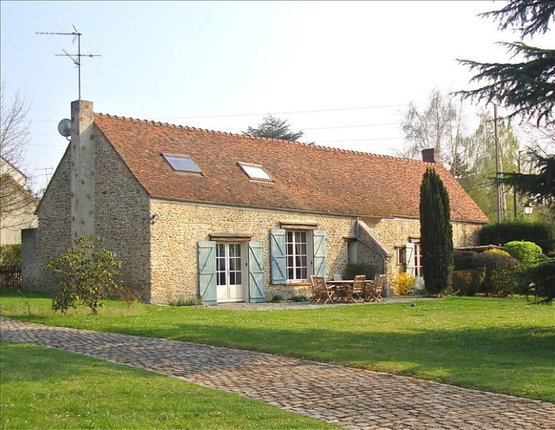 Vente maison / villa Montfort l amaury 750 000€ - Photo 2