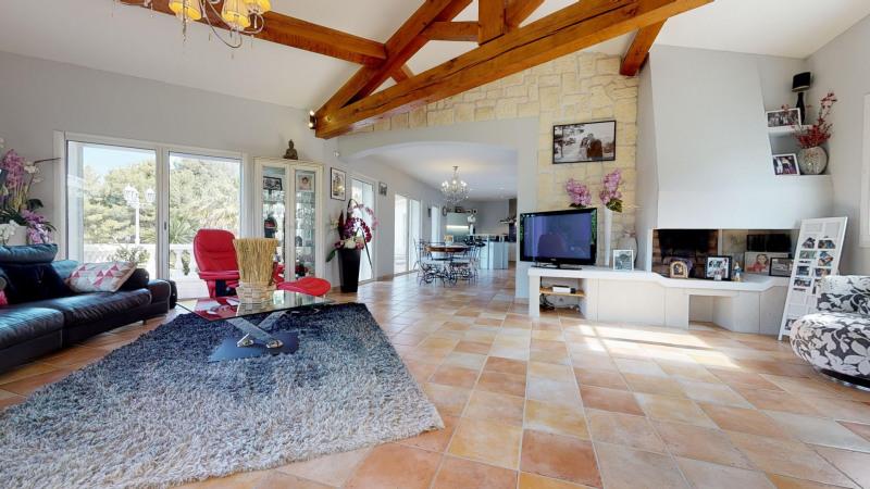 Vente maison / villa Saint cyr sur mer 1150000€ - Photo 5