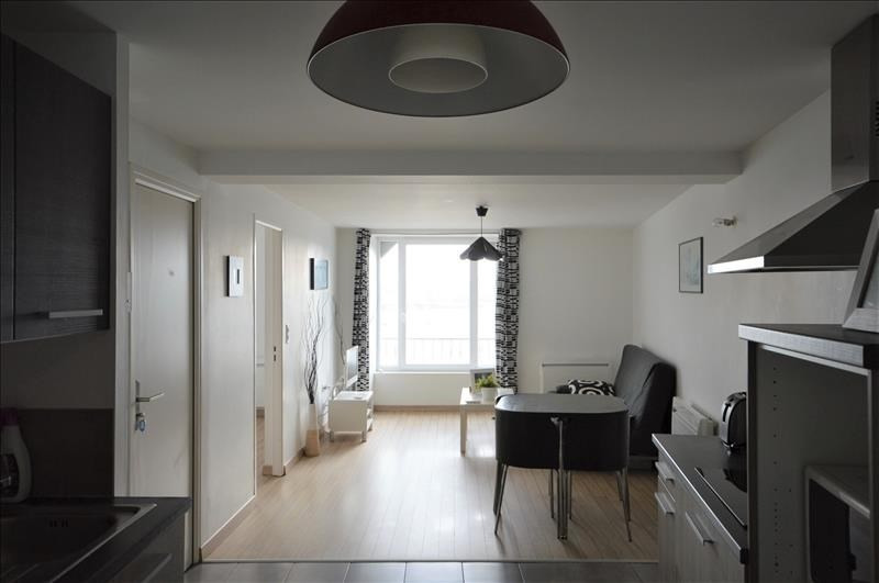 Sale apartment Audierne 122 850€ - Picture 3
