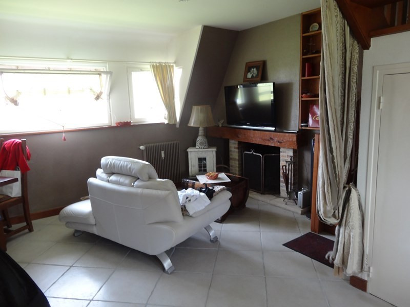 Sale apartment Tourgeville 142 500€ - Picture 3