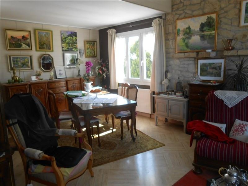Vente maison / villa Magne 332800€ - Photo 6
