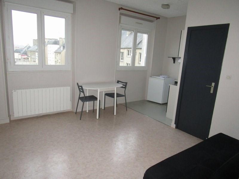 Verhuren  appartement St lo 280€ CC - Foto 1