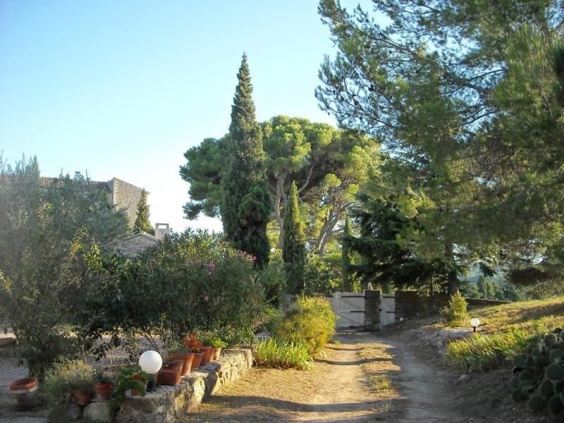 Location maison / villa Cornillon confoux 2500€ CC - Photo 1