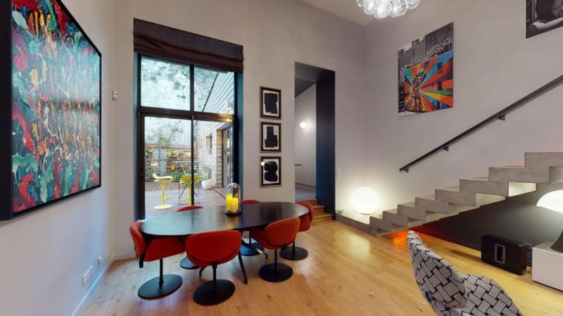 Deluxe sale apartment Lyon 5ème 990000€ - Picture 5