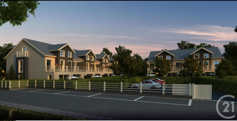 Deluxe sale house / villa Deauville 559000€ - Picture 9