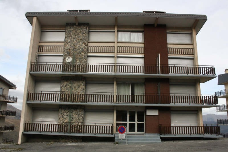 Vente appartement St lary pla d'adet 96 000€ - Photo 8