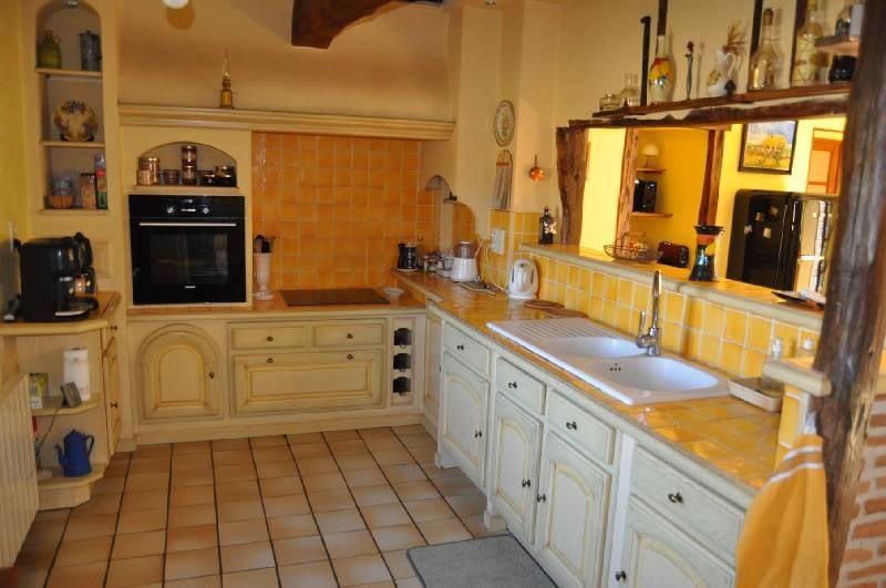 Vente maison / villa L'albarede 375000€ - Photo 5
