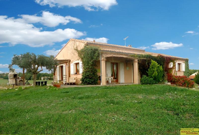 Vente maison / villa Secteur lavaur 210000€ - Photo 1