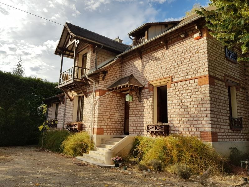 Vente maison / villa Montigny sur loing 545000€ - Photo 1