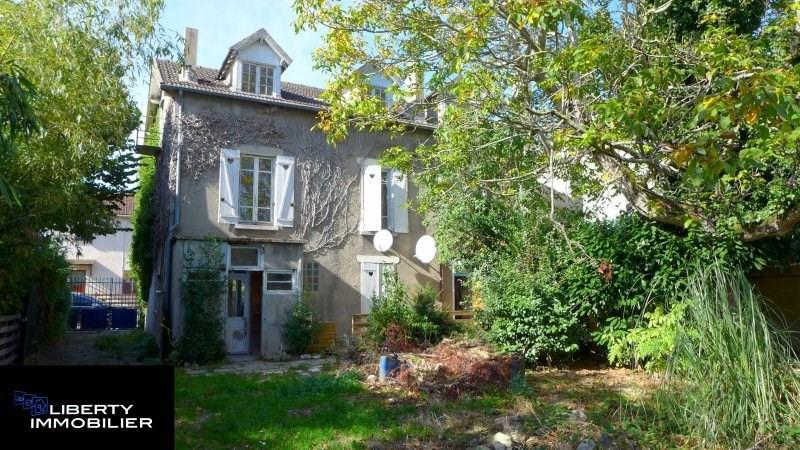 Produit d'investissement maison / villa Trappes 450000€ - Photo 1