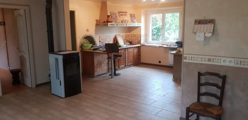 Sale house / villa Vinneuf 139000€ - Picture 5