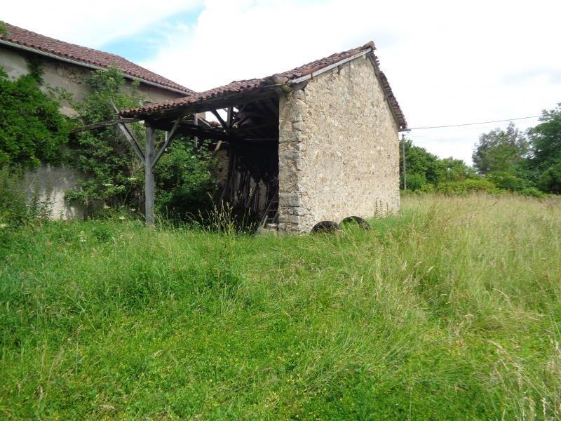 Vente terrain Condat sur vienne 59000€ - Photo 5