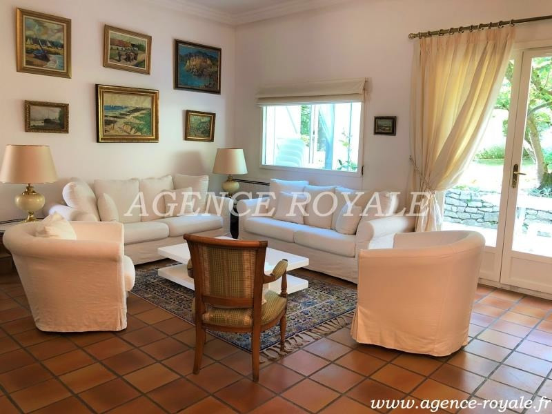 Vente maison / villa Aigremont 620000€ - Photo 4