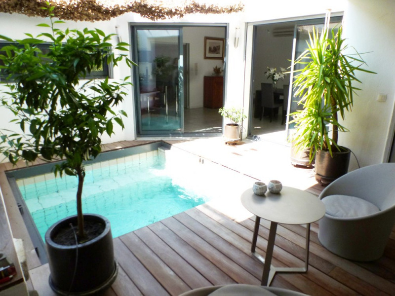 Sale apartment Avignon 490 000€ - Picture 1