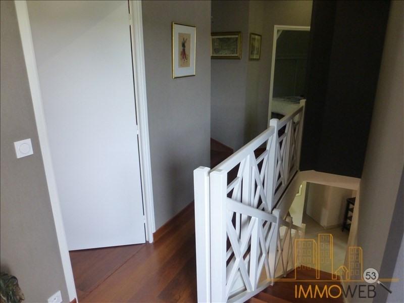 Vente maison / villa Laval 348400€ - Photo 5