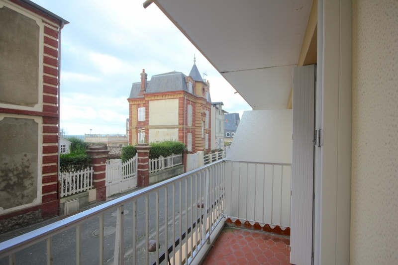 Vente appartement Villers sur mer 89 500€ - Photo 4