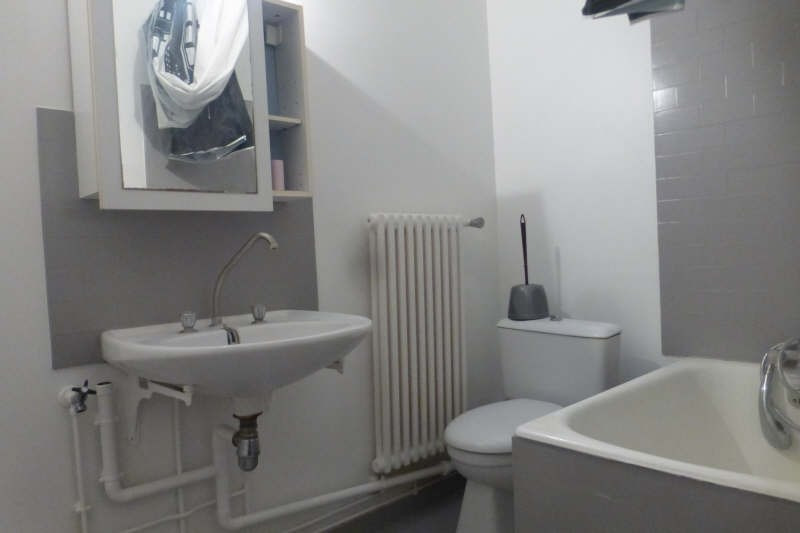 Vente appartement Besancon 55 000€ - Photo 3