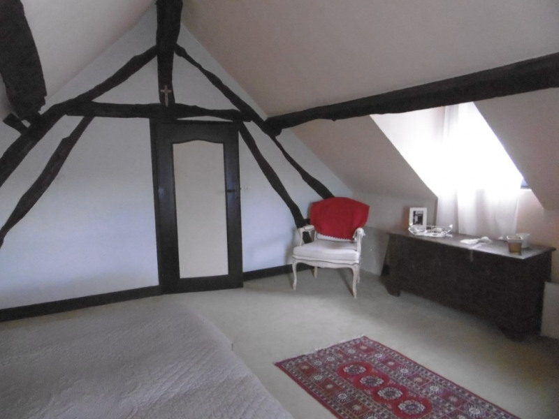 Sale house / villa Boos 249000€ - Picture 9