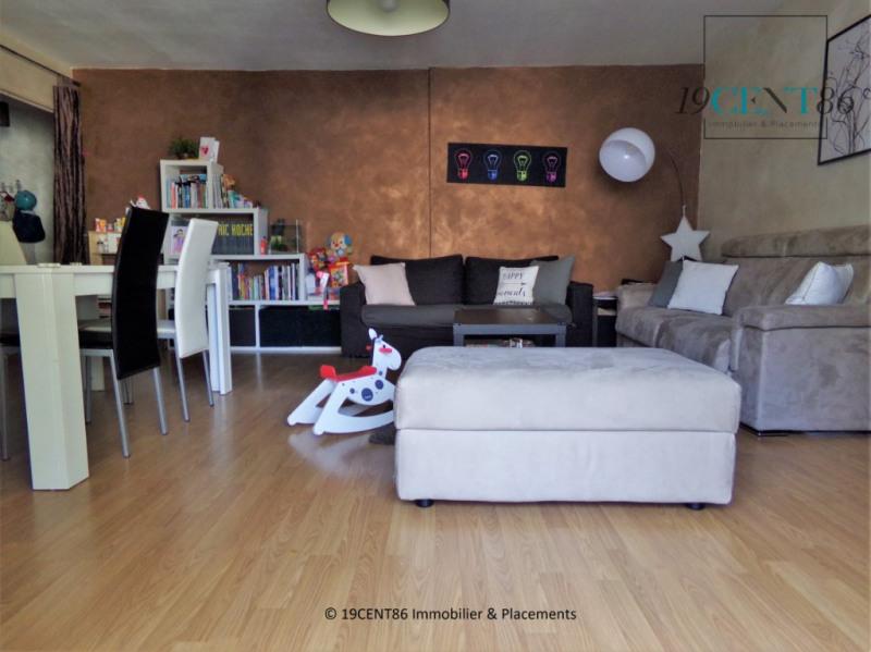 Vente appartement Lyon 7ème 286000€ - Photo 2