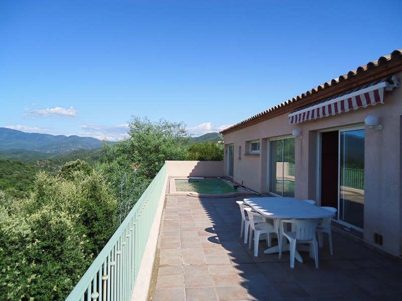 Vente maison / villa Ceret 334000€ - Photo 6