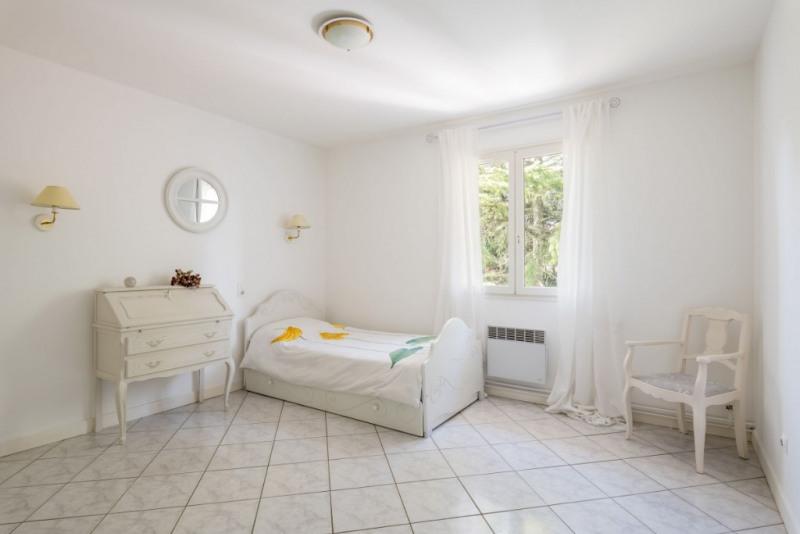 Vente maison / villa Saint laurent de mure 415000€ - Photo 12