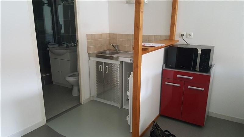 Rental apartment Soissons 325€ CC - Picture 2