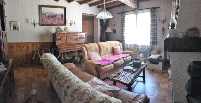 Vente maison / villa Saint-sulpice-la-pointe 267000€ - Photo 6
